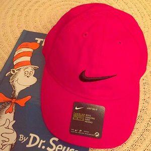 Nike Toddler Cap